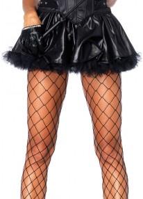 Wet Look Petticoat