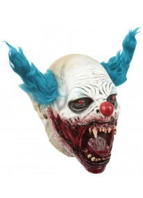 Clown Vampire Mask