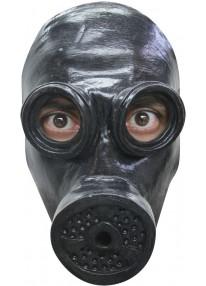Gas 1 Mask