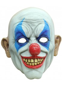 Happy Clown Mask