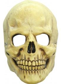 Skull 2 Mask