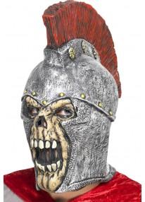 Roman Soldier Skeleton Mask