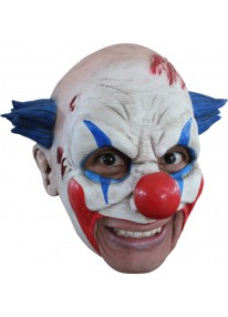Chinless Clown