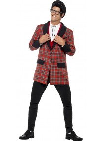 1950s Teddy Boy Costume
