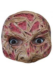 Burnie Half Mask