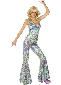 1970s Dancing Queen Costume