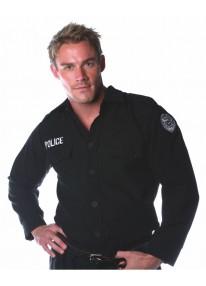Police Shirt Costume