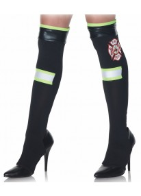 Fireman Boot Covers