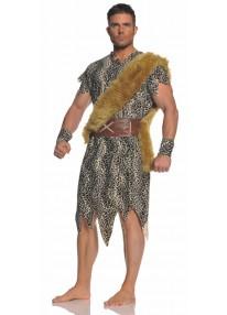 Cave Dweller Costume