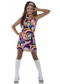Peace Costume
