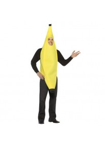 LW Banana Costume