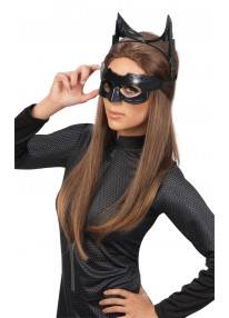 Catwoman Mask / Googles - Deluxe