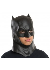 Batman Kids Full Vinyl Mask