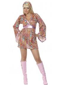 Hippie Hottie Costume