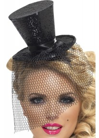 Fever Mini Top Hat