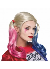 Harley Quinn Makeup Kit