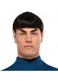 Spock Wig