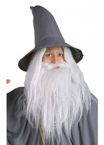 Gandalf Wig & Beard Kit