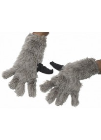 Rocket Raccoon Adult Gloves