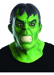 Hulk Latex Mask