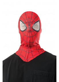 The Amazing Spider Man 2 Overhead Adult Mask