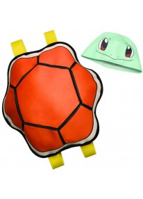 Squirtle Costume Kit