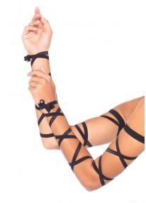 Ribbon Arm Wraps