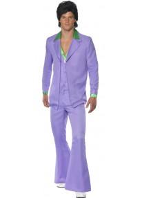 Lavender Suit Costume