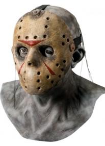 Deluxe Jason Mask
