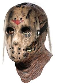 Deluxe Jason Overhead Mask