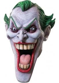 Joker Deluxe Mask