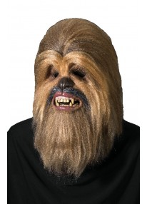 Supreme Edition Chewbacca Mask