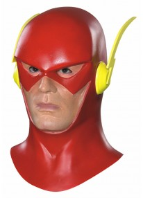 Flash Mask with Cowl