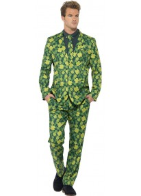 Shamrock Suit Costume