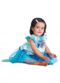Deluxe Ariel Infant Costume
