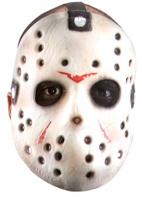 Jason Voorhees Adult Mask