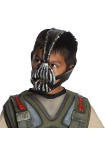 Bane 3/4 Mask