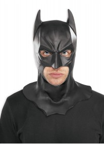 Batman Full Mask - Adult