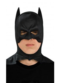 Batman 1/2 Adult Mask