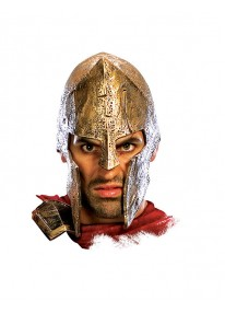 Deluxe Spartan Helmet