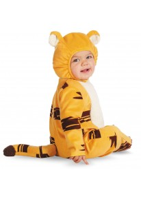 Tigger Prestige Infant Costume