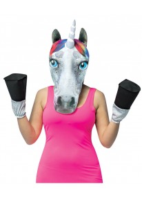 Unicorn Costume Kit