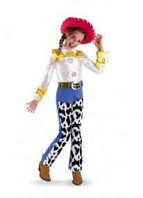 Deluxe Jessie Costume