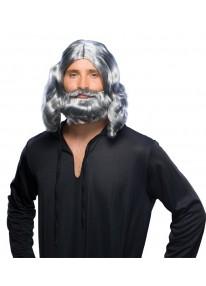 Biblical Beard & Wig