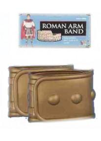 Roman Armbands