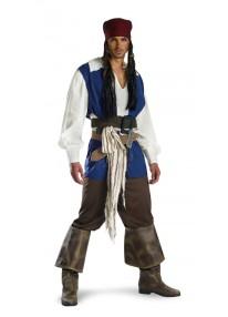 Classic Captain Jack Sparrow