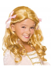 Blonde Gracious Princess Wig