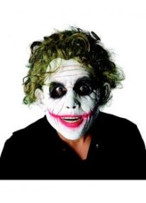 The Joker Wig - Adult