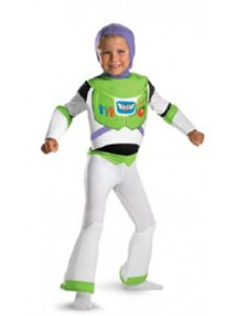 Deluxe Buzz Lightyear Costume