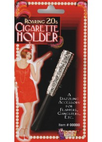 Elegant Cigarette Holder